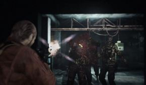 Resident Evil Revelations 2 | Second Trailer