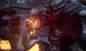 Evolve | Evacuation Story Trailer