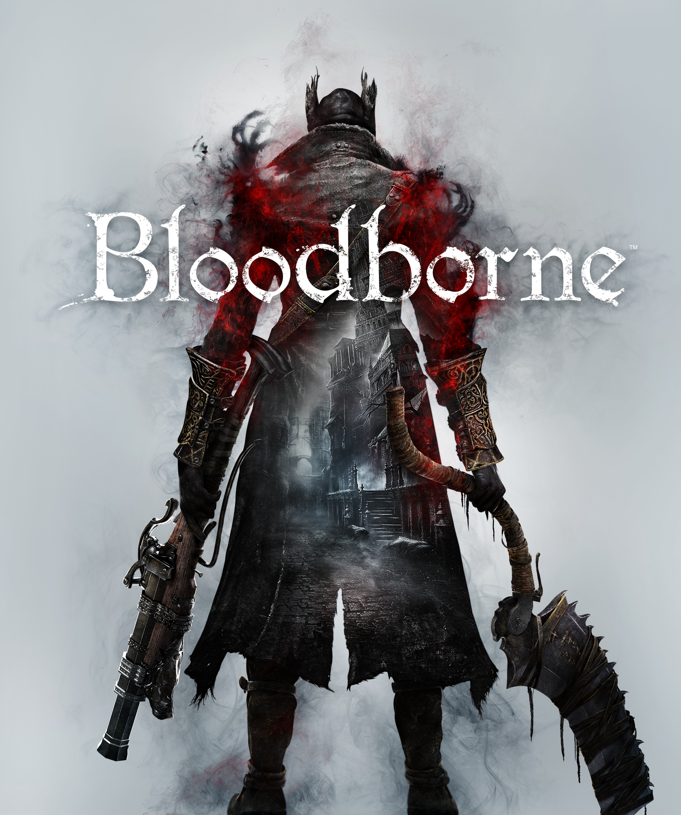 PlayStation Experience 2014: Bloodborne Hands-on Preview
