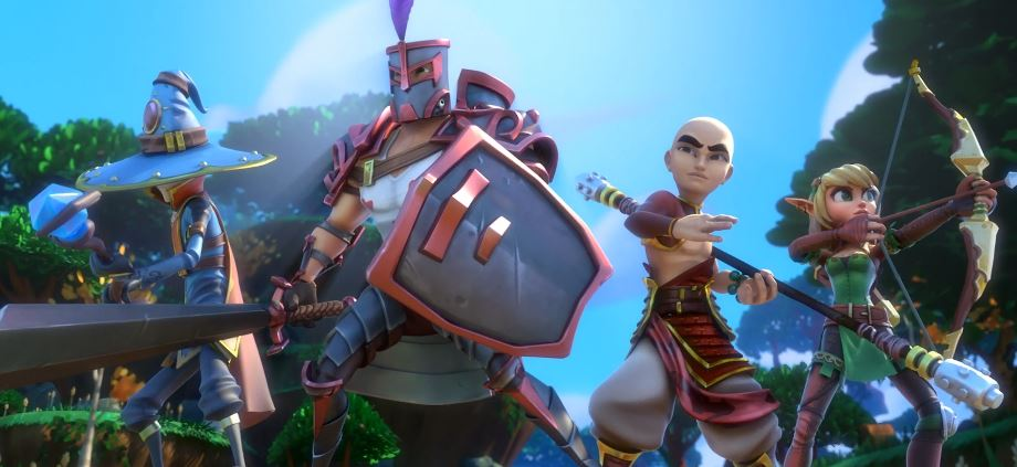 Dungeon Defenders II | Cinematic Launch Trailer