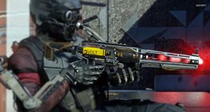 Call of Duty: Advanced Warfare | Havoc DLC Early Weapon Access Trailer