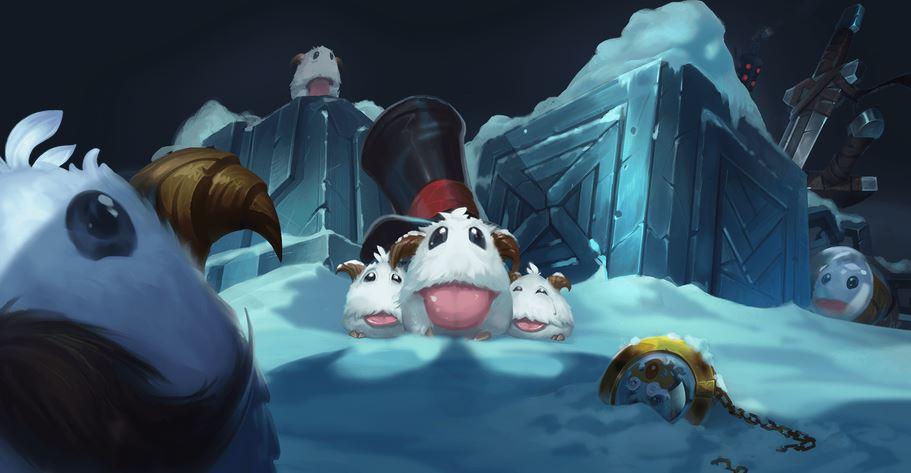 Legend_of_the_poro_king_screenshot