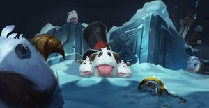 League of Legends | Legend of the Poro King Trailer