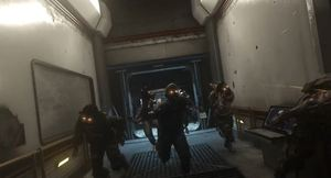 Call of Duty: Advanced Warfare | Exo Zombies Teaser Trailer