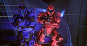 Halo 5: Guardians Multiplayer Beta Preview