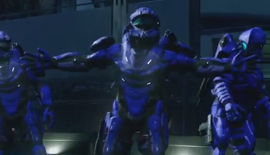 Halo 5: Guardians | Multiplayer Beta - Celebration