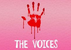 The Voices (2015) | Official Trailer