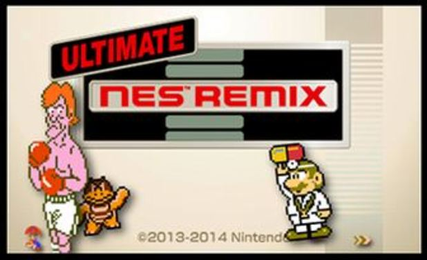 Ultimate NES Remix | Video Review