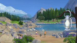 The Sims 4 | Outdoor Retreat Now Available Trailer