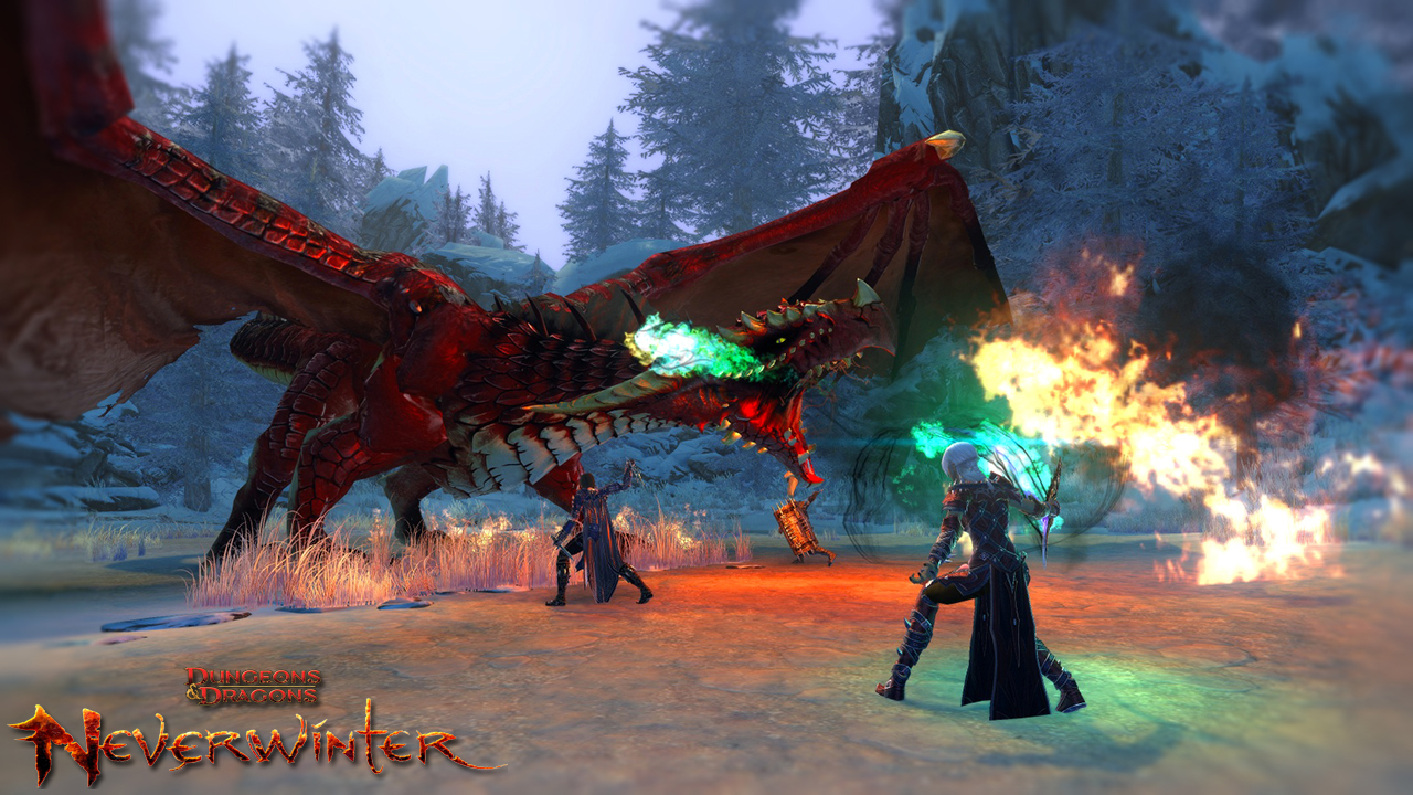 Neverwinter | Xbox One Official Gameplay Preview