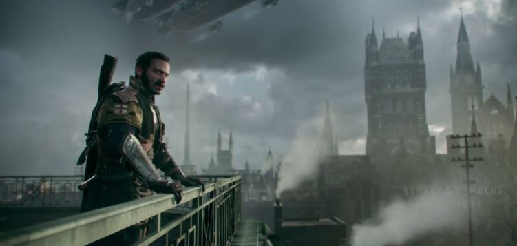 The Order 1886 | Conspiracy Trailer