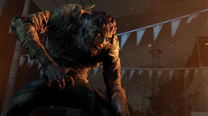 Dying Light | Be the Zombie Mode Playthrough