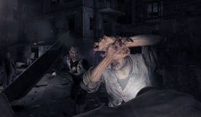 The difference between Dying Light's Day and Night gameplay is terrifying