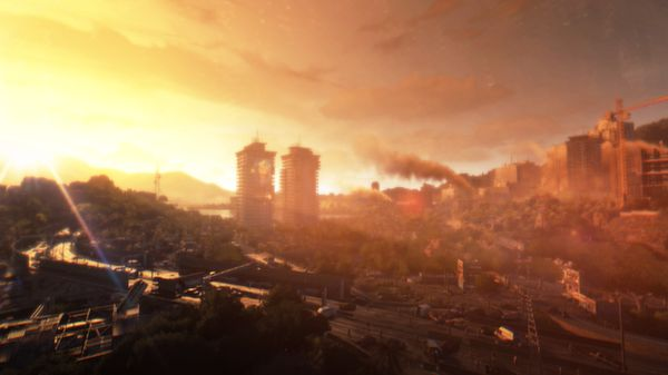 Dying Light Review in Progress: Better than Dead Island?