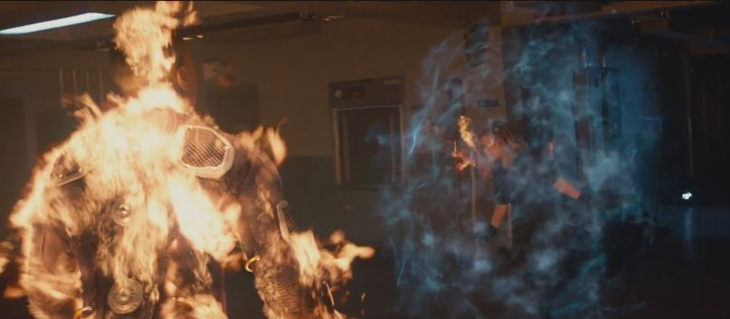 Rapid Reaction to the new Fantastic Four Trailer