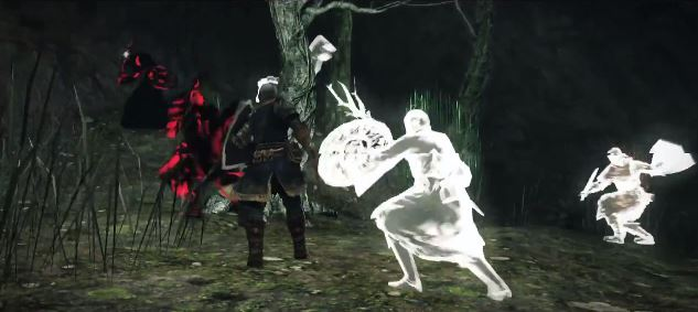 Dark Souls 2: Scholar of the First Sin | Forlorn Hope