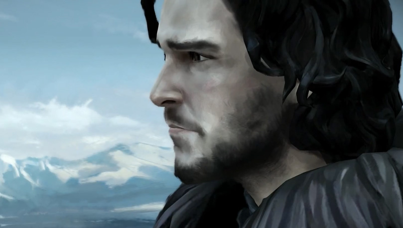 Game of Thrones: Episode 2 'The Lost Lords' Video Review