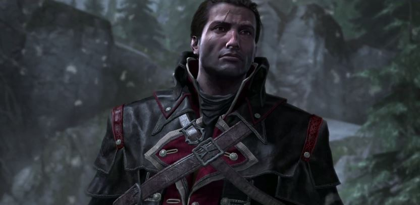 Assassin's Creed Rogue | PC Launch Trailer