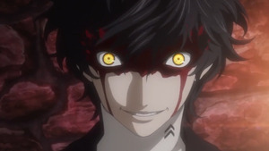 Rapid Reaction to the Persona 5 Debut Gameplay Trailer