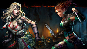 Rapid Reaction to the Neverwinter Closed Beta on Xbox One