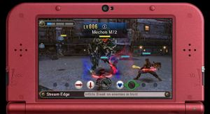 Xenoblade Chronicles 3D for New Nintendo 3DS   Release Date Trailer