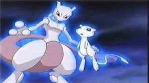 Mewtwo | Such epicness