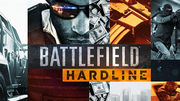 Playing Around in Battlefield Hardline's open beta