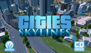 Cities: Skylines | Release Date Reveal Trailer