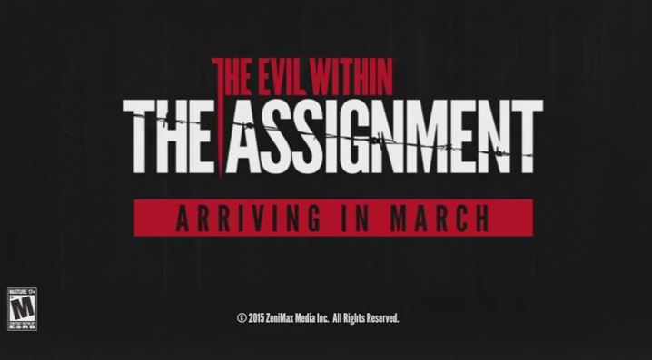 The Evil Within | The Assignment Teaser