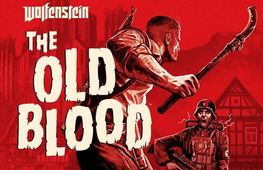 Wolfenstein: The Old Blood | DLC Announcement Trailer