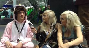 Fans react to PAX East 2015 (Pt. 2)