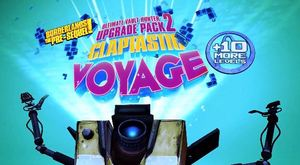 Borderlands: The Pre-Sequel | Claptastic Voyage Trailer