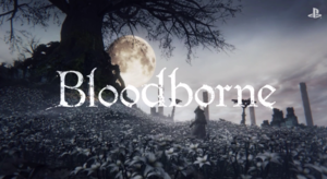 Bloodborne | Official Japanese Launch Trailer