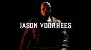 Mortal Kombat X | Jason Voorhees Reveal