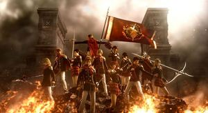 Final Fantasy Type-0 HD Video Review