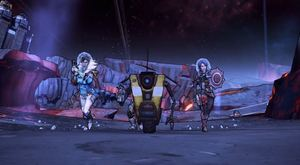 Borderlands: The Handsome Collection Launch Trailer