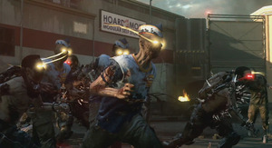 Call of Duty: Advanced Warfare | Ascendance DLC Gameplay Trailer