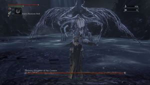 Bloodborne: Where to find Celestial Emissary & Ebrietas, Daughter of the Cosmos