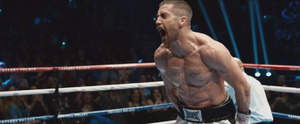 Southpaw | Official Trailer
