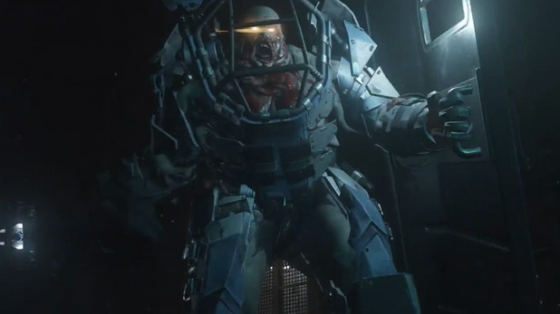 Call of Duty: Advanced Warfare | Exo Zombies Infection Trailer