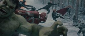 Avengers: Age of Ultron | Official Final Trailer