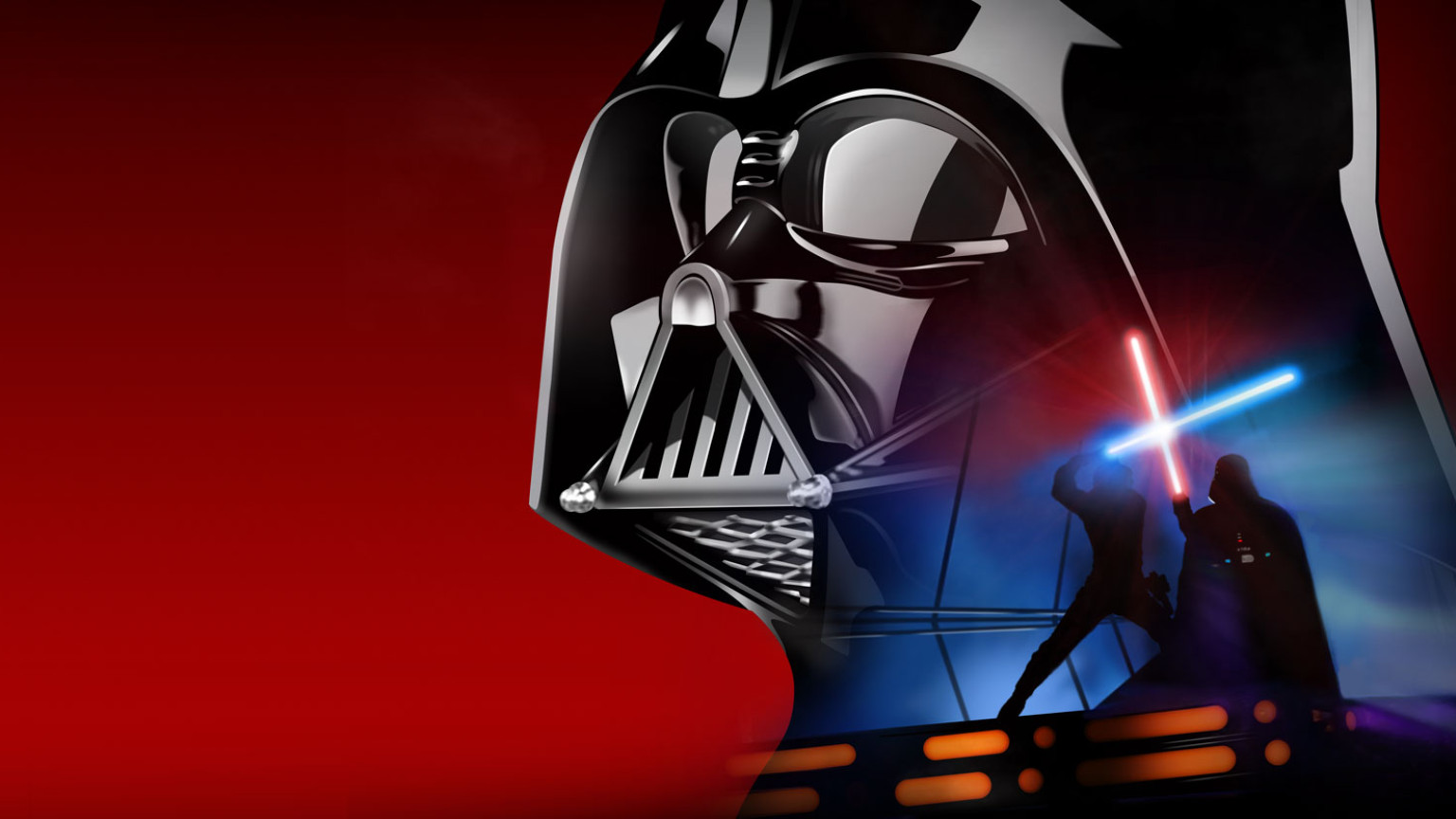 Star Wars: The Digital Movie Collection   Announcement Trailer