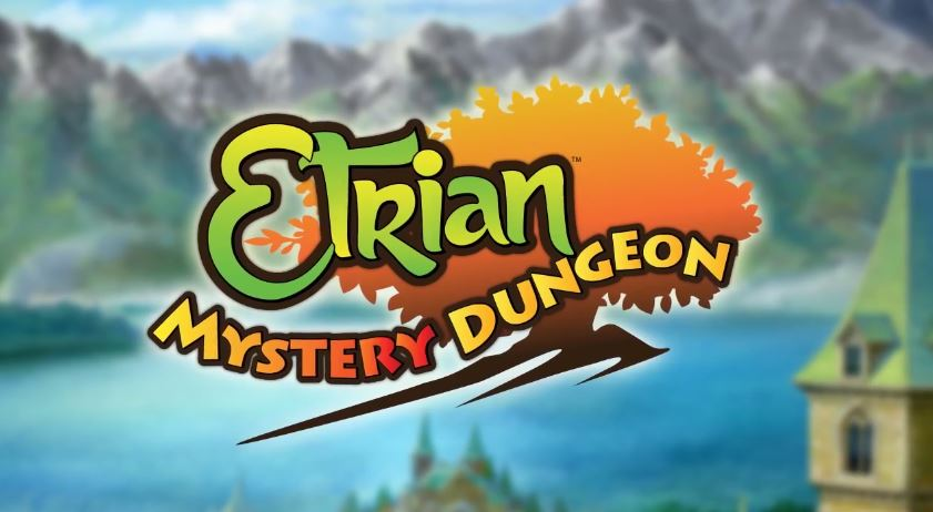 Etrian Mystery Dungeon | Full Trailer