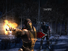 Mortal Kombat X | Mobile launch trailer