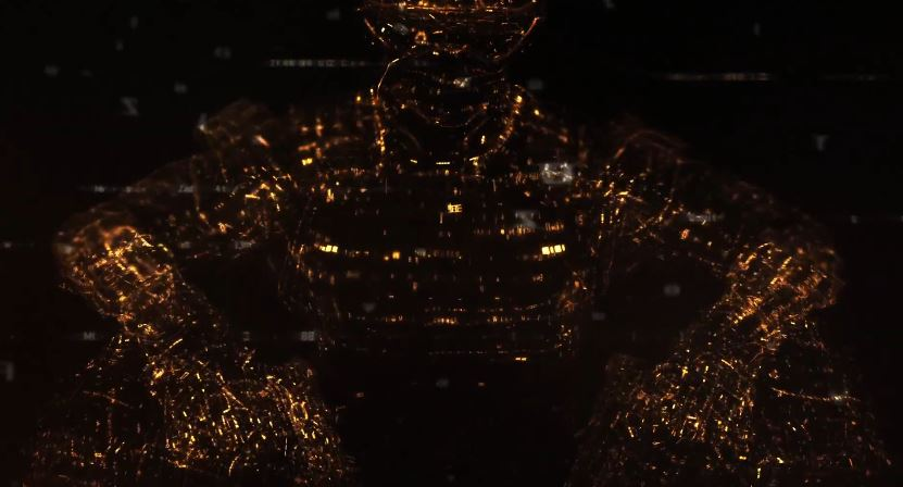 Call of Duty: Black Ops 3 | 'Back in Black' World Reveal Announcement Teaser