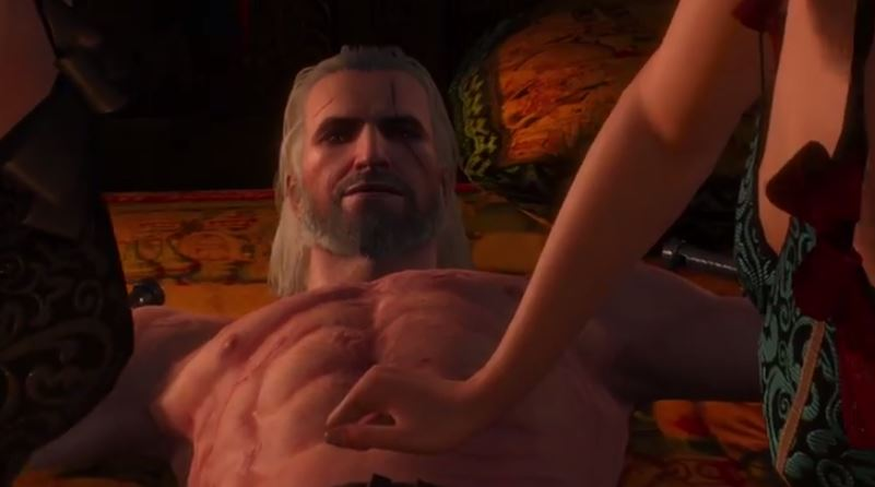 The Witcher 3 Wild Hunt   Official Gameplay Trailer