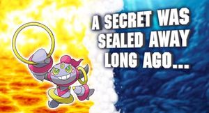 Pokémon Omega Ruby and Pokémon Alpha Sapphire | Hoopa Unbound Revealed