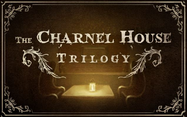 The Charnel House Trilogy Trailer