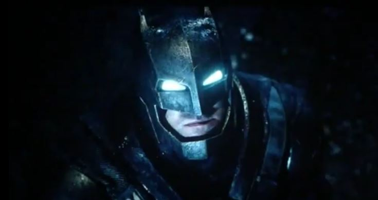 Batman v Superman: Dawn of Justice | Leaked Teaser Trailer