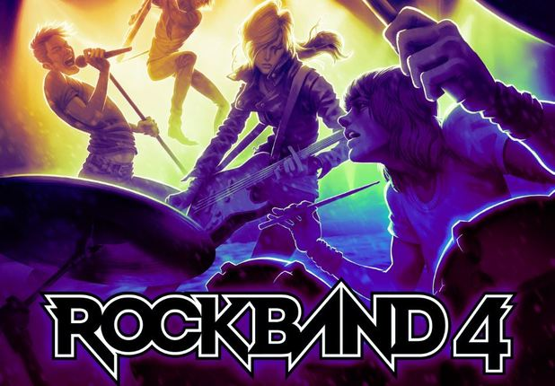 Rock Band 4 | Behind the Scenes with Harmonix